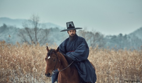 THE FORTRESS Dominates 37th Korean Film Critics Association Awards