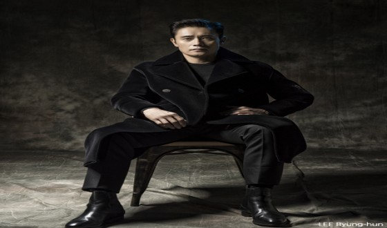 LEE Byung-hun Strikes Development Deal with Sony Pictures Television