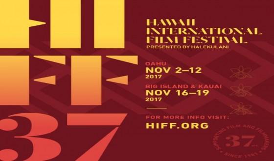 Hawaii Film Festival Hails 14 from Korea