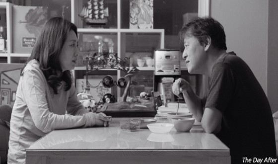 Hong Sangsoo Receives 5th Grand Prize from Busan Film Critics