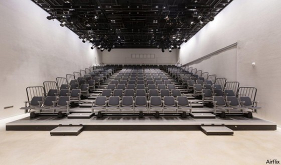 Airflix Debuts New Movie Theater Concept to Korean Audiences