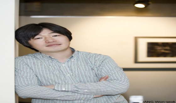 THE OUTLAWS' JANG Won-seok Wins Producers Guild of Korea Prize
