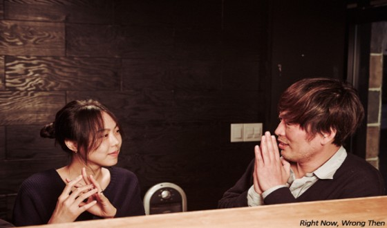 Pair of Hong Sangsoo and KIM Min-hee Films Book Japanese Theatrical Bows
