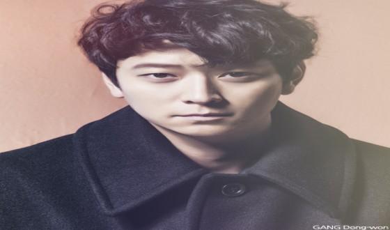 GANG Dong-won's English-Language Debut Secures Korean Distributor