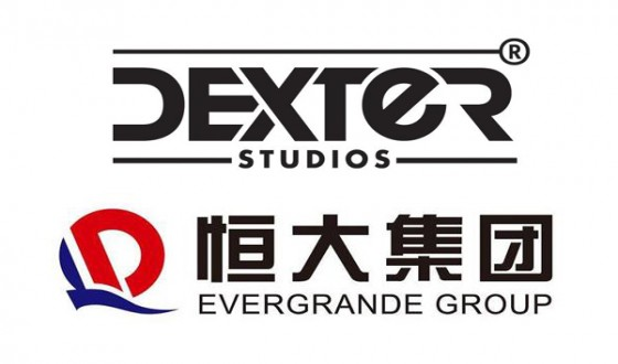 Dexter Studios Signs a Contract with China's Evergrande Group