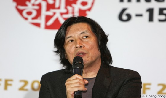 LEE Chang-dong to Take Part in Toronto Jury this September