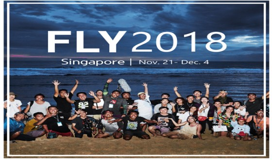 ASEAN-ROK Film Leaders Incubator: FLY2018 Recruit Trainees