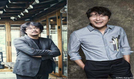 BONG Joon-ho's PARASITE Enters Production