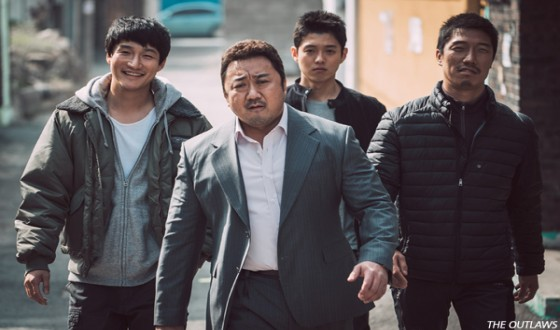 Don LEE to Return for THE OUTLAWS 2