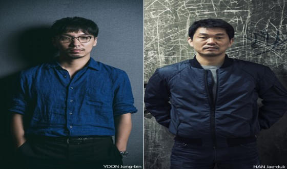 YOON Jong-bin and HAN Jae-duk to Form New Investment and Production Company