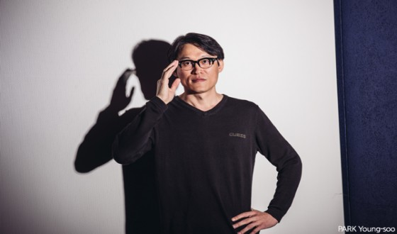 PARK Young-soo, CGI Senior supervisor at VFX Company MOFAC Studio