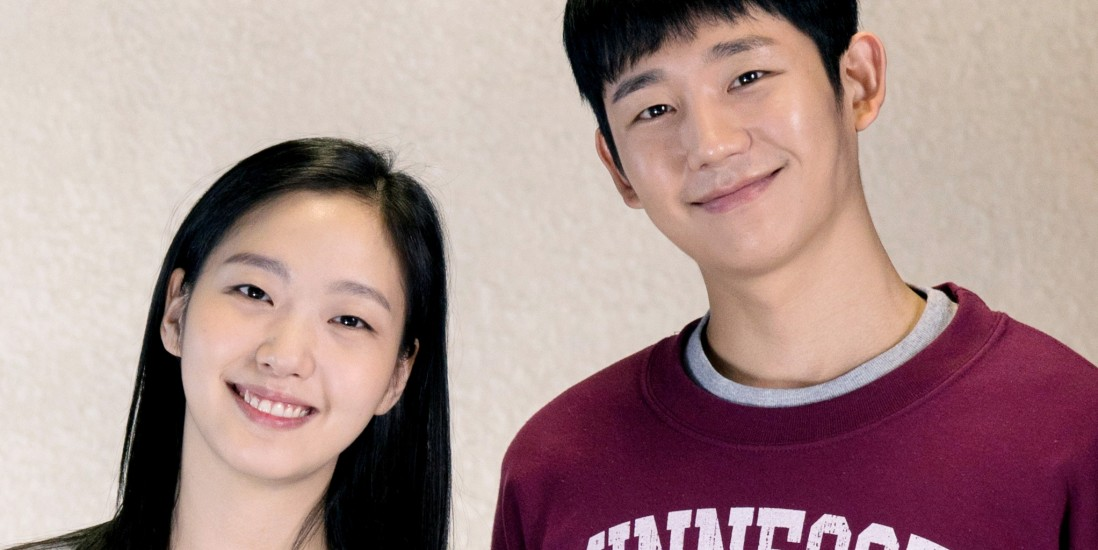 KIM Go-eun and JUNG Hae-in Queue Up YOO YEOL'S MUSIC ALBUM