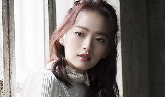 CHUN Woo-hee Signs Up for VERTIGO