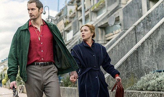 THE LITTLE DRUMMER GIRL Debuts to Enthusiastic Reviews