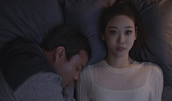 OH Ha-nee Picks Up Best Actress at FirstGlance Philadelphia