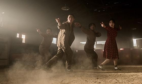 SWING KIDS to Dance Its Way into 23 Countries