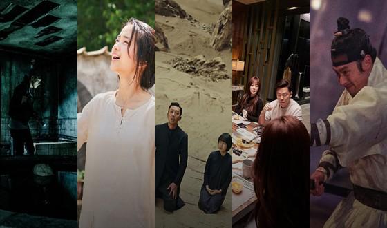 2018 Korean Film Industry Yearly Report