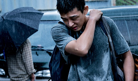 BURNING Becomes 1st Korean Film Shortlisted for Foreign Language Film Oscar