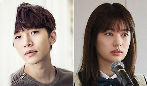 LEE Jun-ho and JEONG So-min Team Up for GIBANG BACHELOR