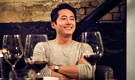 Steven YEUN Wins 3rd and 4th Best Supporting Actor Awards for BURNING