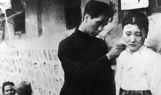 BFI and KCCUK Team Up for Colonial Era Korean Film Program