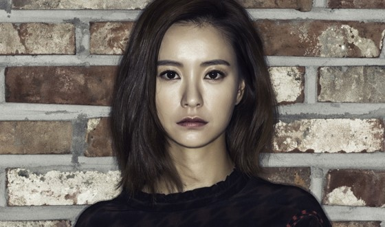 KIM JI-YOUNG, BORN IN 1982 Begins Production with JUNG Yu-mi