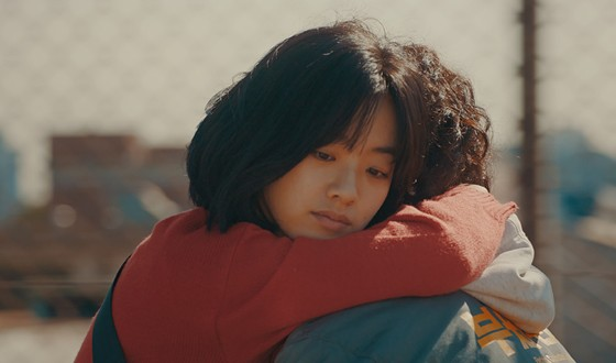 MAGGIE Picks Up Grand Prix at Osaka Asian Film Festival