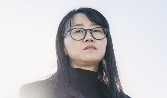 KIM Eun-hee, screenwriter of KINGDOM