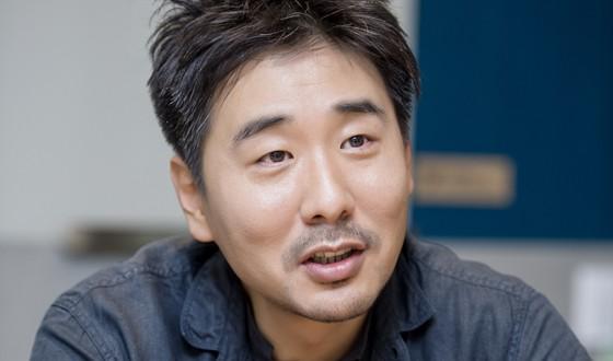 CHUNG Chung-hoon to Lens Next Edgar WRIGHT Film