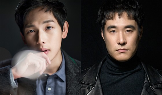 IM Si-wan and BAE Sung-woo Join HA Jung-woo in BOSTON 1947
