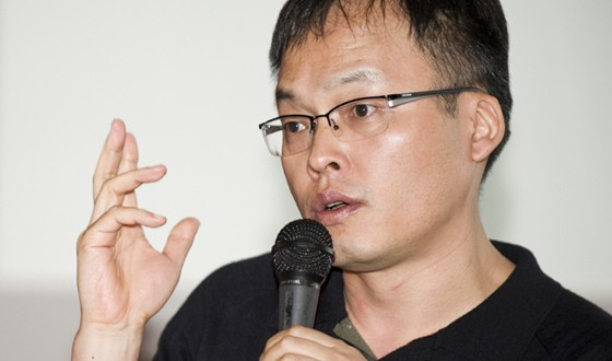 KIM Young-jin, Head Programmer of Jeonju International Film Festival