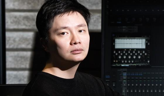 KIM Tae-seong, Film Score Composer