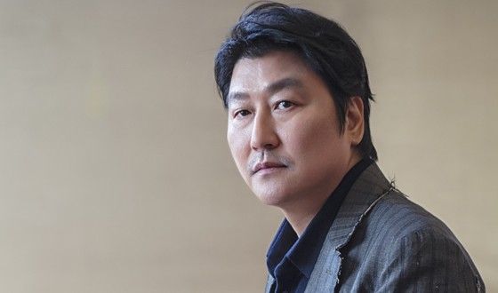 SONG Kang-ho to Receive Excellence Award in Locarno