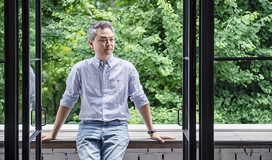 <롱 리브 더 킹> 강윤성 감독