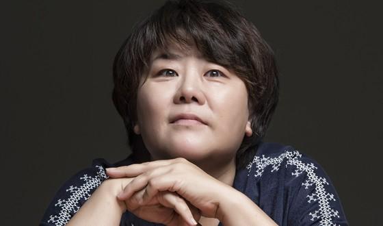 <기생충> 배우 이정은
