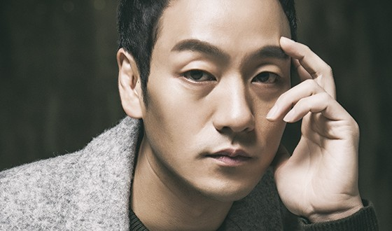 PARK Hae-soo Mulls Role Opposite SUL Kyung-gu in YACHA