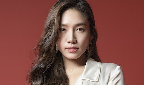 CHOI Hee-seo of OUR BODY