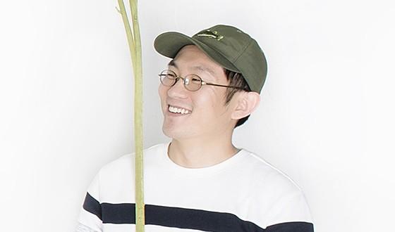 MOONLIT WINTER director LIM Dae-hyung