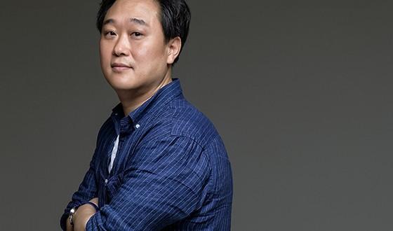 CHEER UP, MR. LEE Director LEE Gae-byok
