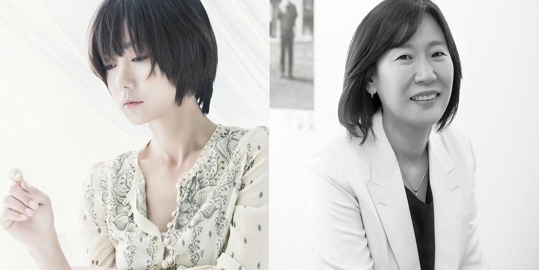 BAE Doo-na and KWAK Sin-ae Receive Etoile du Cinema Awards
