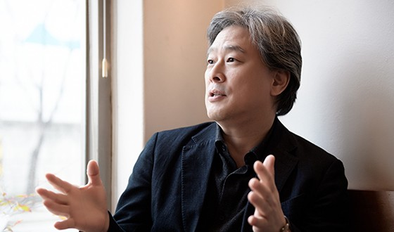 PARK Chan-wook Eyes Adaptation of THE AX with Costa-Gavras as Producer