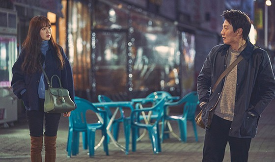 CRAZY ROMANCE Advances to 22 Foreign Markets