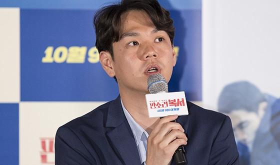 <판소리 복서> 정혁기 감독