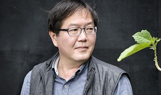 PRINCESS AYA Director LEE Sung-gang