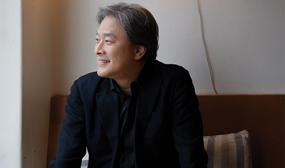 PARK Chan-wook Won an Honorary Award in Oslo