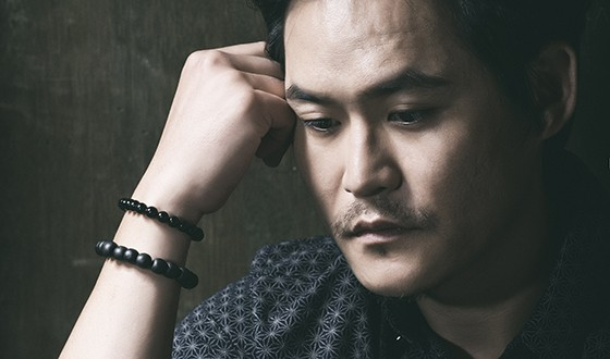 KIM Sung-kyun Suits Up for JOSEON FIREFIGHTER