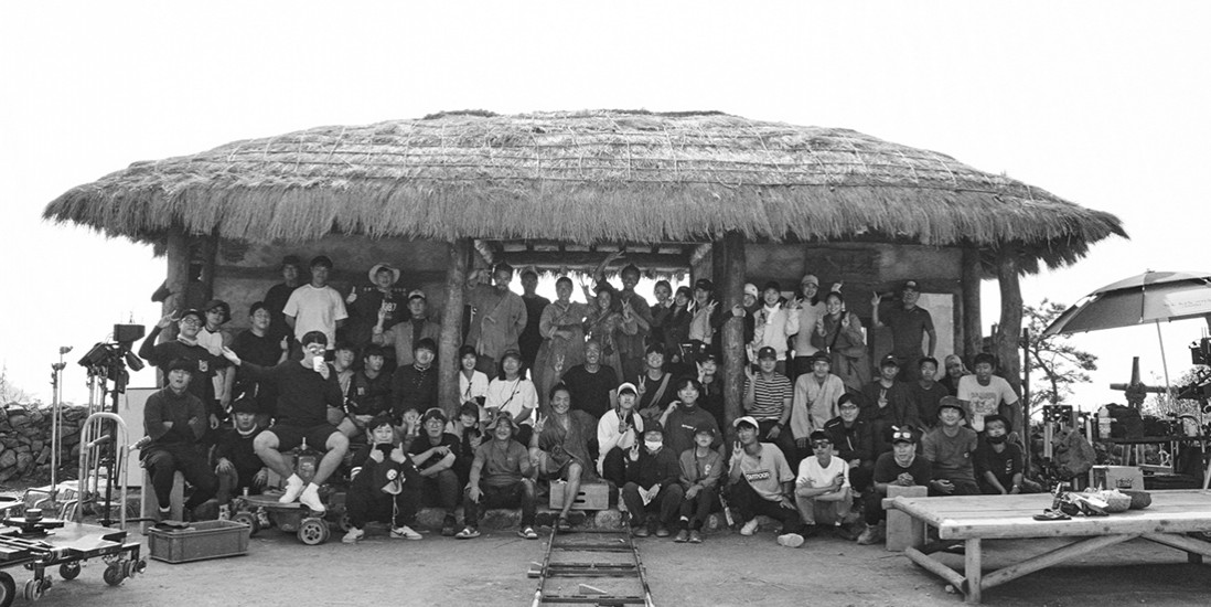 LEE Joon-ik Wraps 2nd B&W Period Feature JA-SAN-EO-BO