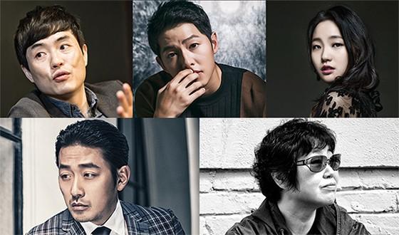 Korean Blockbusters Seek New Thrills Overseas