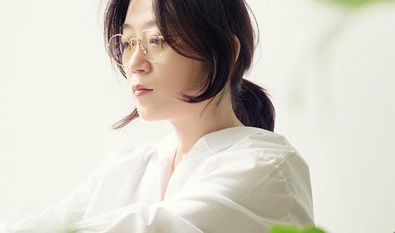 AN OLD LADY Director LIM Sun-ae