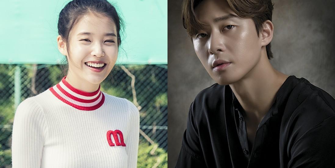 K-pop Superstar IU Joins PARK Seo-jun in DREAM